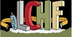 LCHF Israel Logo